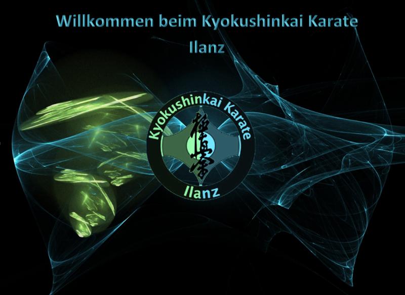 Logo Kyokushinkai Karate Ilanz