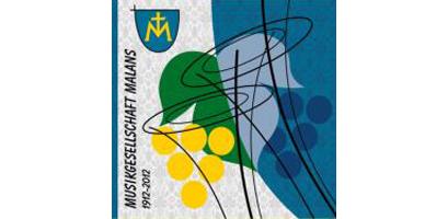 Logo Musikgesellschaft Malans