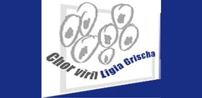 Logo Chor Ligia Grischa