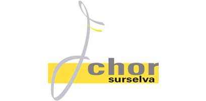 Logo Chor Surselva Ilanz