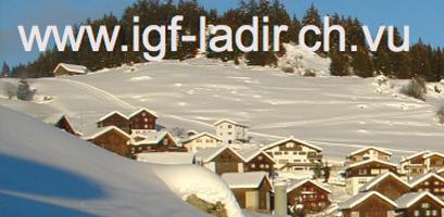 Logo Ferienwohnungsbesitzer Ilanz