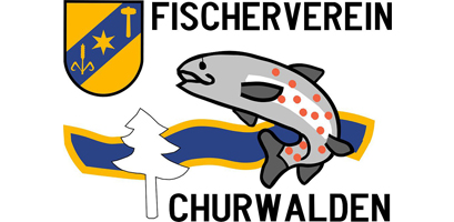 Logo Fischerverein Churwalden