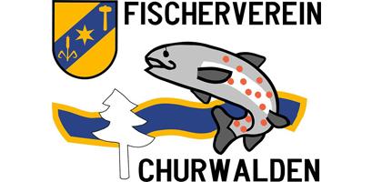 Logo Fischerverein Churwalden