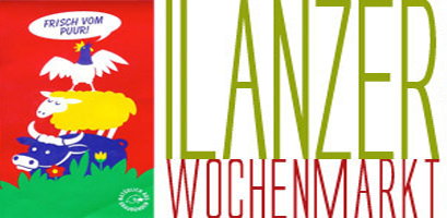 logo Ilanzer Wochenmarkt