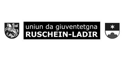 Logo Jungmannschaft Ruschein-Ladir Ilanz
