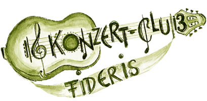 Logo Konzertclub Fideris