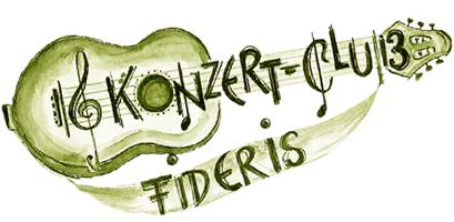Logo Konzertclub Fideris