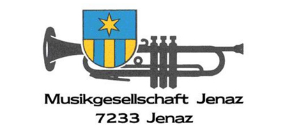 Logo Musikgesellschaft Jenaz