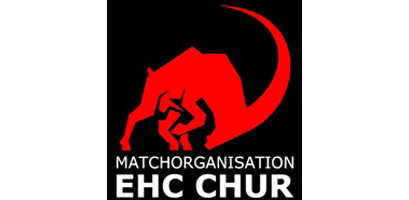 Logo Matchorganisation EHC Chur