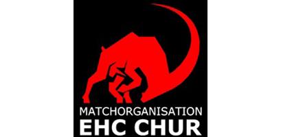 Logo Matchorganisation EHC Chur