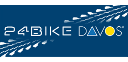 Logo 24bikedavos.ch