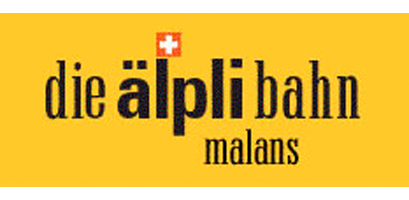 Logo Älplibahnverein Talstation