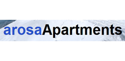 Logo Arosa Apartments