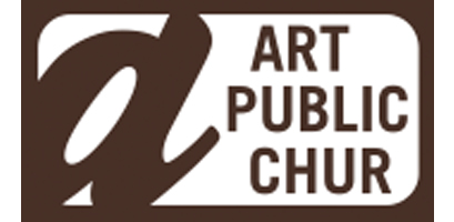 Logo ART-PUBLIC CHUR