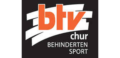 Logo BTV Behindertensport Chur