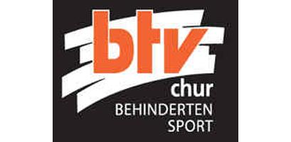 Logo BTV Behindertensport Chur