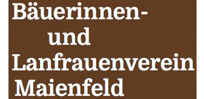 Logo Bäuerinnen- und Landfrauenverein