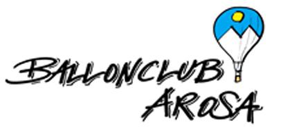 Logo Ballonclub Arosa