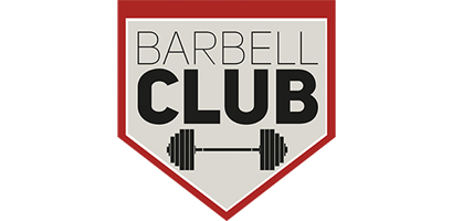 Logo Barbell Club Landquart