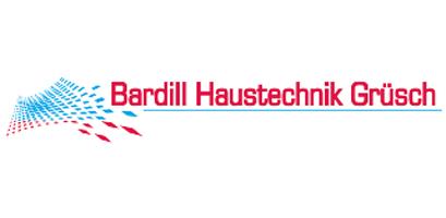 Logo Bardill Haustechnik Grüsch