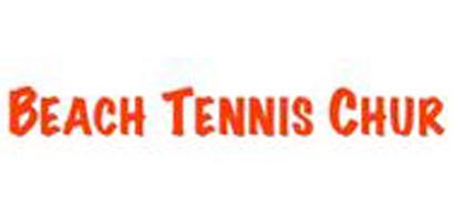 Logo Beach Tennis Chur