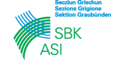Logo Schweizer Berufsverband der Pflegefachfrauen und Pflegefachmänner SBK Chur