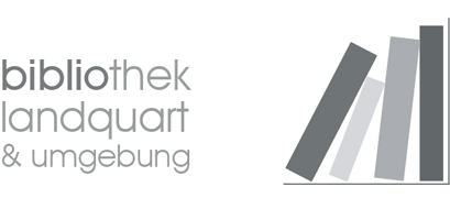 Logo Bibliothek Landquart und Umgebung