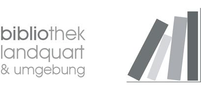 Logo Bibliothek Landquart und Umgebung