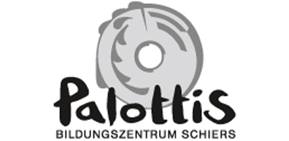 Logo Bildungszentrum Palottis Schiers