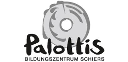 Logo Bildungszentrum Palottis Schiers