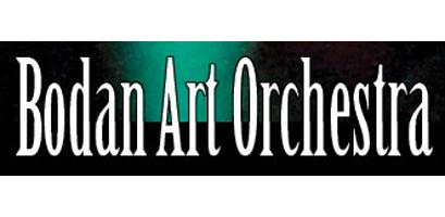 Logo Bodan Art Orchestra Chur
