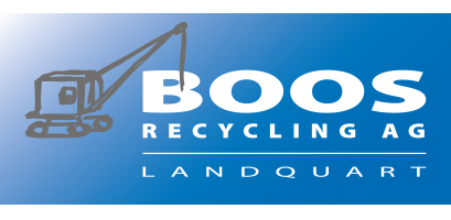 Boos Recycling AG Landquart