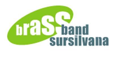 Logo Brass Band Sursilvana Chur