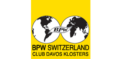 Logo Business Professional Women BPW