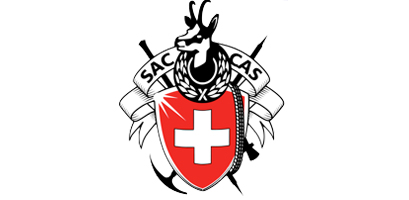 Logo CAS sezione Bregaglia
