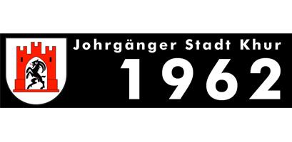Logo Churer 1962er
