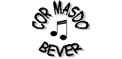 Logo Cor masdo Bever