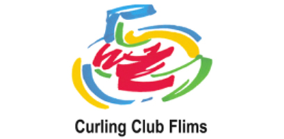 Logo Curling-Club Flims