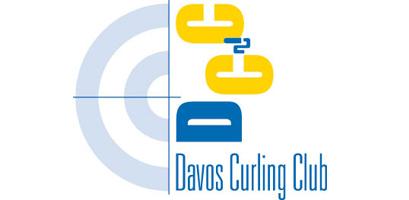 Logo Curling Club Davos