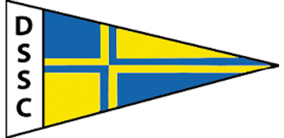 Logo Logo Davoser Segel- und Surf Clubs DSSC