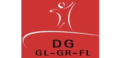 Logo Diabetes-Gesellschaft GL-GR-FL
