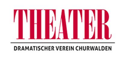 Logo Dramatischer Verein Churwalden