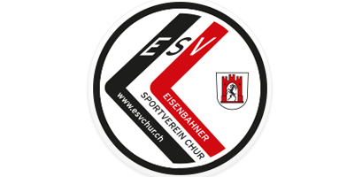 Logo Eisenbahner Sportverein Chur