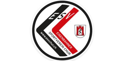 Logo Eisenbahner Sportverein Chur