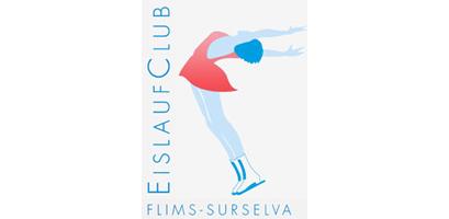 Logo Eislaufclub Flims-Surselva