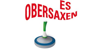 Logo Eisstocksektion Obersaxen