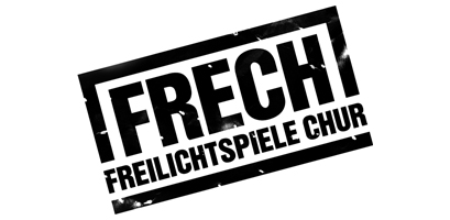 Logo FRECH, die Freilichtspiele Chur