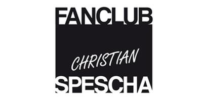 Logo Fanclub Christian Spescha Obersaxen