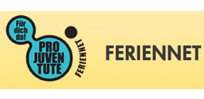Logo Ferienpass Domat/Ems
