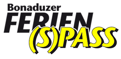 Logo Ferien(s)pass Bonaduz